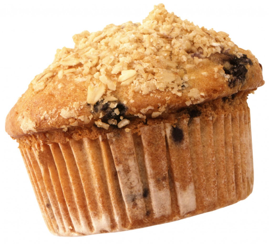 "Why we should all be asking ""cake or muffin?"""