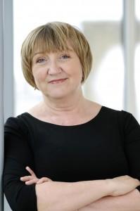 Philippa Cowley Thwaites May 2013