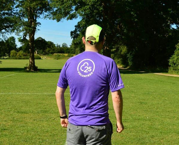 """Part of who I am!"" – what can charities learn from parkrun?"