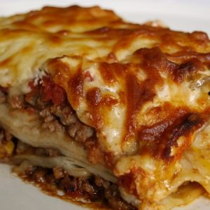 Why charities need to consider four day old lasagne