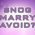 Fundraisers: think 'Snog, Marry, or Avoid?""