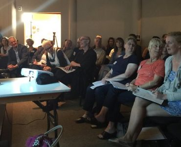 This is our community! 5 lessons from setting up The Funding Network in St Albans