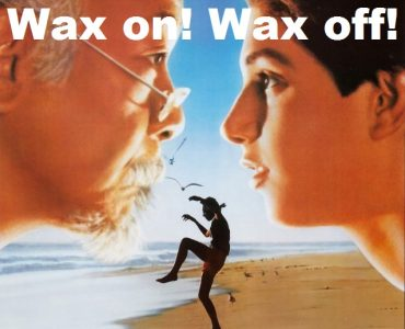 """""""Wax on! Wax off!"""" – lessons in authentic charity communication"""