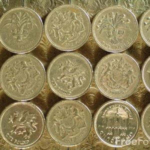 New (and old) £1 coin fundraising opportunities