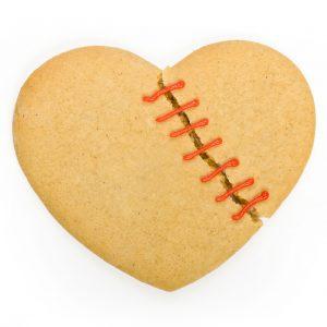 Guest post: Heartbreak, small gestures, love & fundraising
