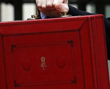 The Budget, Facebook and million pound donors