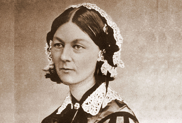 Fundraising? Think about car sales, Florence Nightingale, and anchors!