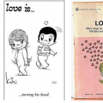 Love is… My tribute to charities on Valentine's Day