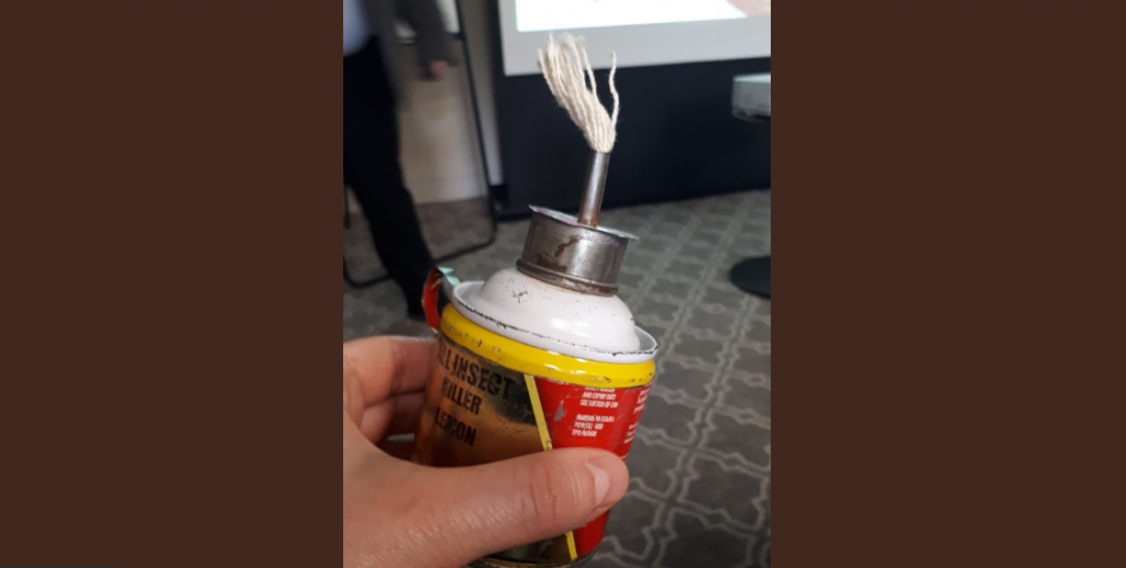 """""""What is your charity's kerosene lamp?"""" Day 1 at the IoF Yorkshire conference"""