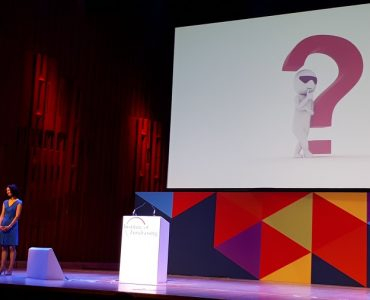 Bots, squats and the kindness of strangers – day 2 at #IoFFC Fundraising Conventions