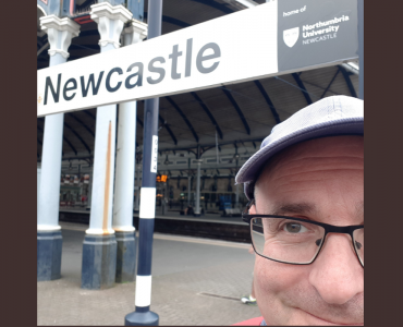 """If I can do it, so can you!"" – day 1 at the Institute of Fundraising North East Conference"