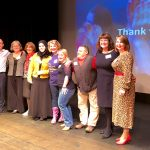 A thrilling evening for local charities at The Funding Network Hertfordshire