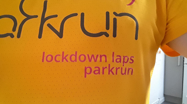 What charities can learn from the Lockdown Laps Coronacoaster