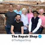 Why The Repair Shop can teach you everything you need to know about fundraising