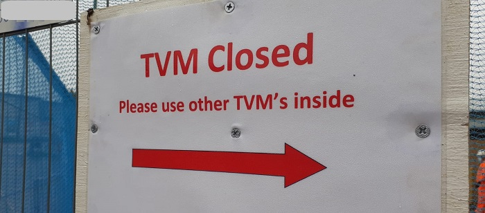 What is your charity's TVM?