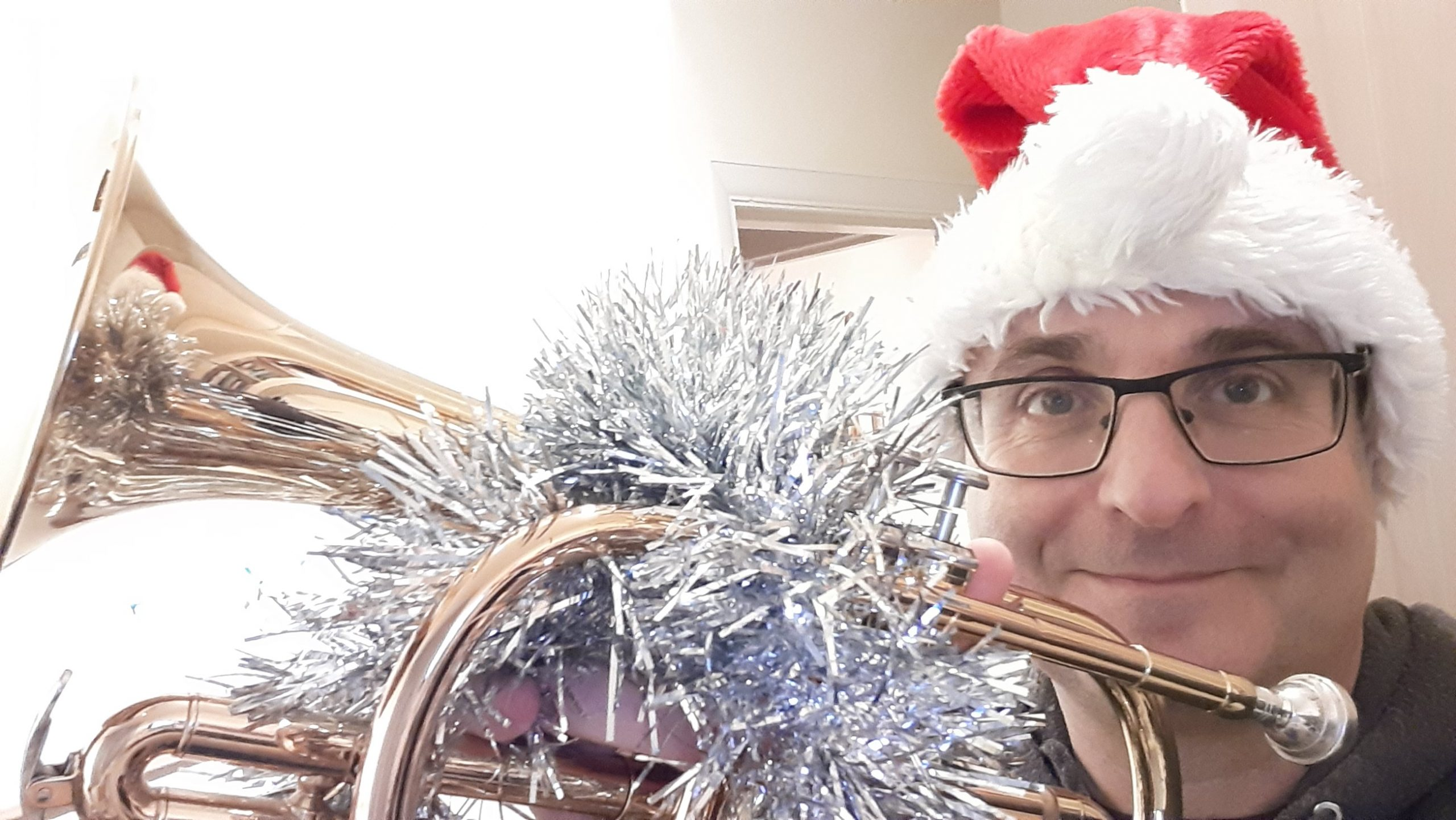 Welcome to the Festive Fundraising Jukebox!