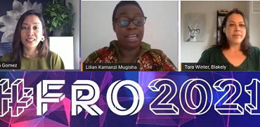 """""""Fundraising is about telling a compelling story"""" – my notes from #FRO2021"""