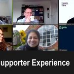 What is the role of Supporter Experience on the road to recovery?